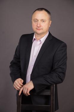 Mарков Михаил Владимирович