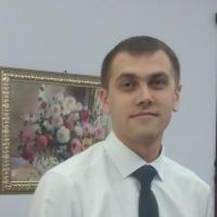 Кокорин Сергей Владимирович