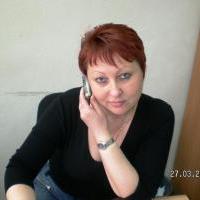 Цевменко Светлана Николаевна