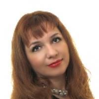Сурова Елена Александровна