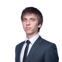 Беспалов Роман