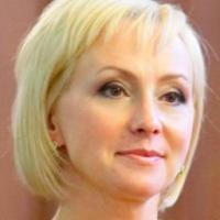 Камзолова Ирина Михайловна