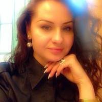 Серкина Лилия Евгеньевна