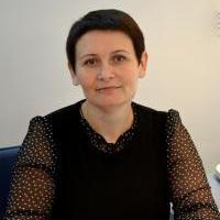 Комиссарова Елена Геннадьевна
