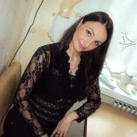 Калашникова Анна