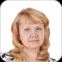 Владимирова Антонина
