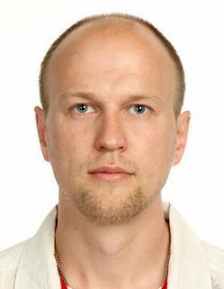 Савватеев Сергей Иванович