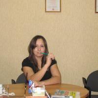 Карплюкова Юлия Михайловна