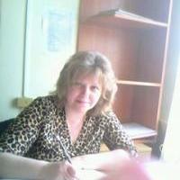 Кимирилова Римма Тимофеевна
