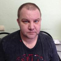 Никульшин Андрей Валерьевич