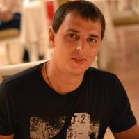 Тринос Владимир Александрович
