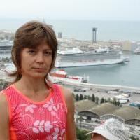 Украинская Людмила Борисовна