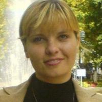 Стратьева Алена Дмитриевна