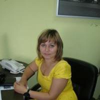 Любимова Людмила