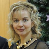 Лапшина Светлана Вячеславовна
