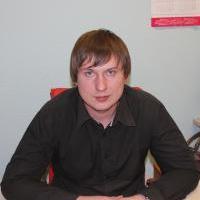 Белый Владислав