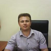 Мащенко Алексей