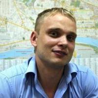 Девицкий Дмитрий