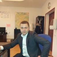 Борисенко Дмитрий Николаевич