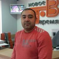 Курмашев Евгений