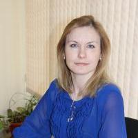 Соколова Оксана Сергеевна