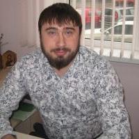 Кривомазов Александр