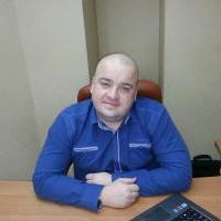 Таланкин Сергей Валерьевич