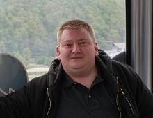 Технерядов Николай Сергеевич