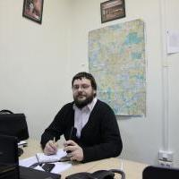Евтухов Павел Николаевич