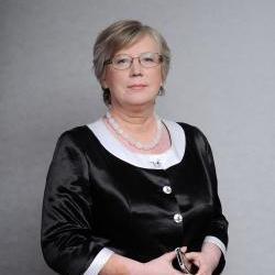 Ивашова Татьяна Юрьевна