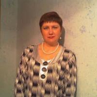 Бадрызлова Людмила