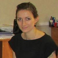 Косарева Ирина Игоревна
