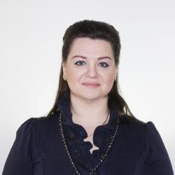 Калинина Наталья Викторовна