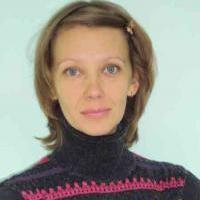 Кондратьева Мария Михайловна