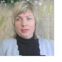 Салыкина Светлана
