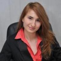 Козлова Екатерина Владимировна
