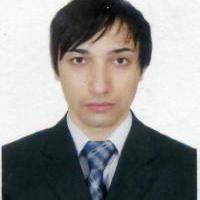 Хакимов Артур Эдуардович