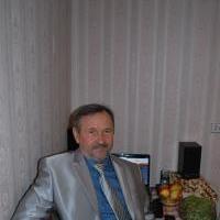 Некрасов Вячеслав Петрович