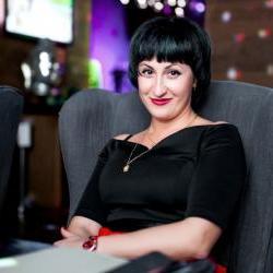 Тягунова Анна Олеговна