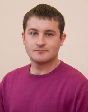 Поляков Данила Юрьевич