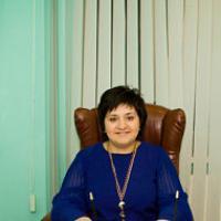 Волошина Наталья Андреевна