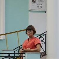 Мезенцева Евгения Александровна
