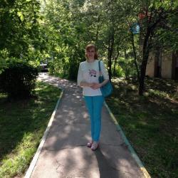 Гришанова Нина Александровна