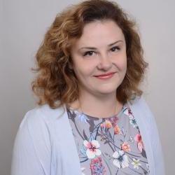 Архипова Татьяна Олеговна