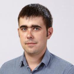 Касьянов Олег Витальевич