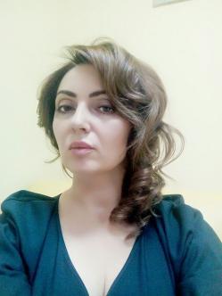 Фирсова Наталья Владимировна