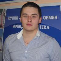 Гайков Сергей Игоревич