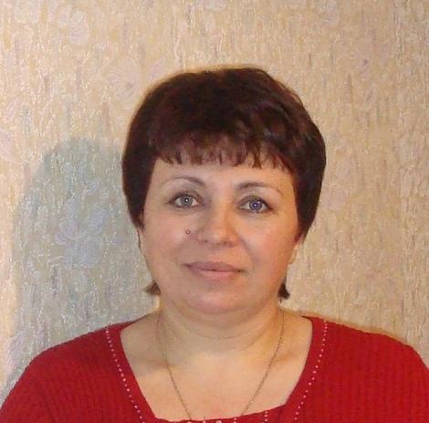 Снигирева Людмила Владимировна