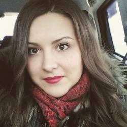 Турусина Ксения Валерьевна