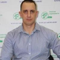 Шарунов Василий Васильевич